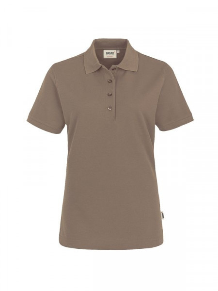 Hakro Damen-Poloshirt Performance nougat 0216-128