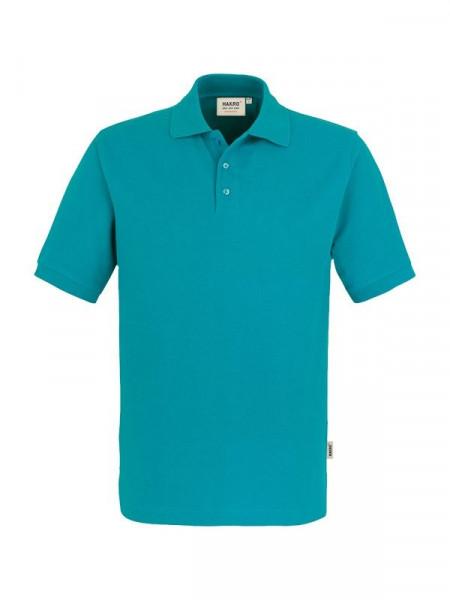 Hakro Poloshirt Performance smaragd 0816-012