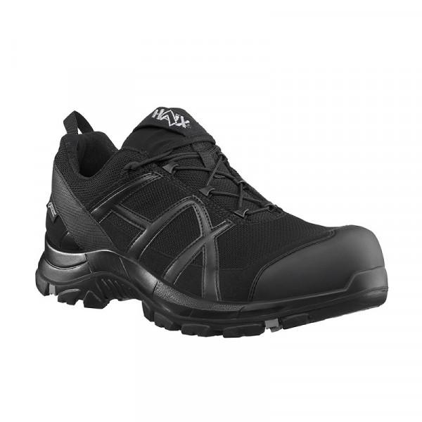 HAIX, BLACK EAGLE Safety 40 low/black-black, 610010