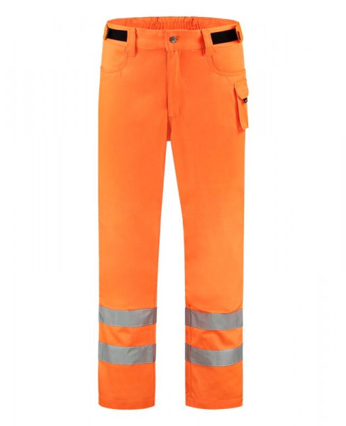 TRICORP, Arbeitshose RWS - EN ISO 20471, Orange, 503003