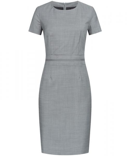 GREIFF Damen-Etuikleid Regular hellgrau Corporate Wear 1064.2820.14 1064 2820 Kleid