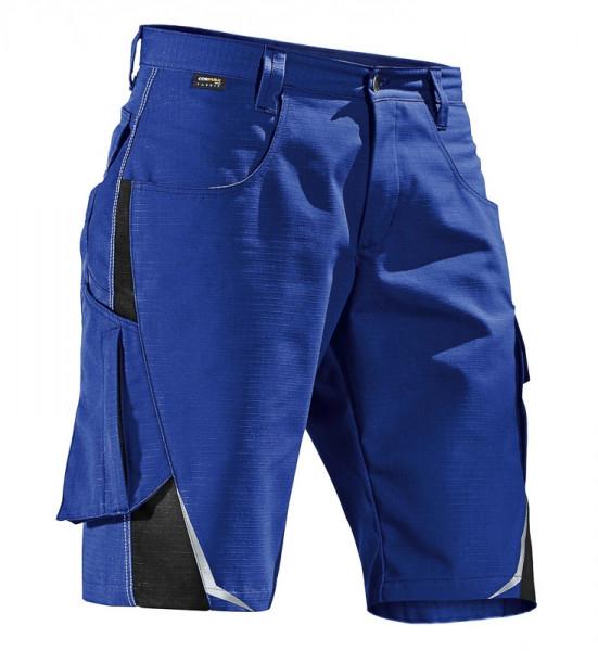 KÜBLER PULSSCHLAG Shorts kbl.blau/schwarz, 25245353
