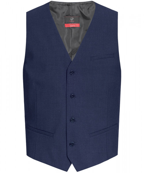 GREIFF Herren-Weste Regular Fit royalblau Corporate Wear 1611.666.125 1611 666 Weste
