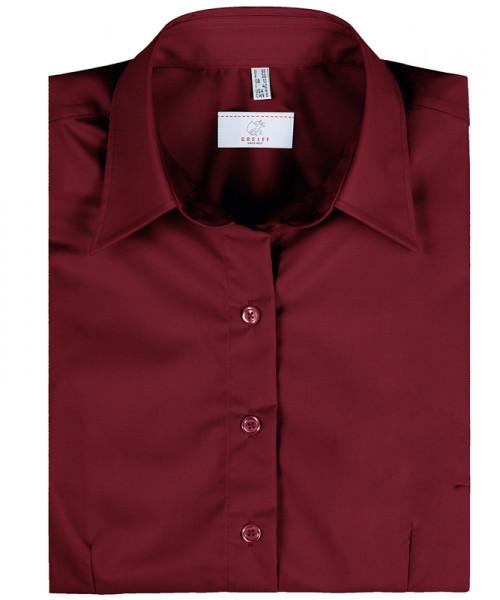 GREIFF Damen-Bluse 1/2 Regular F bordeaux Blusen/Hemden/Strick 6516.1120.53 6516 1120 Bluse