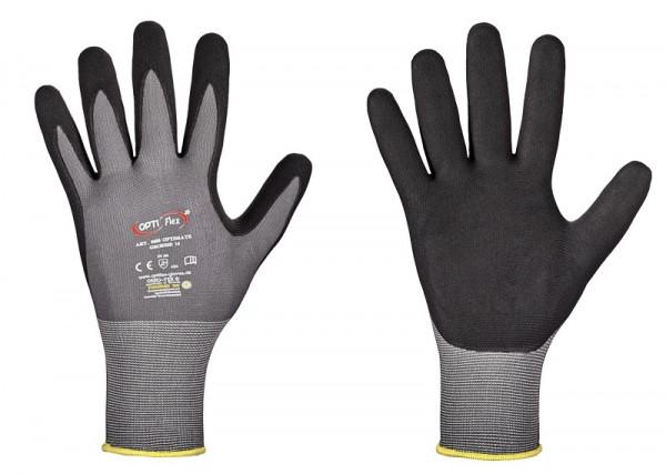 OPTI FLEX PU-/Nitril-Handschuhe OPTIMATE / 0680