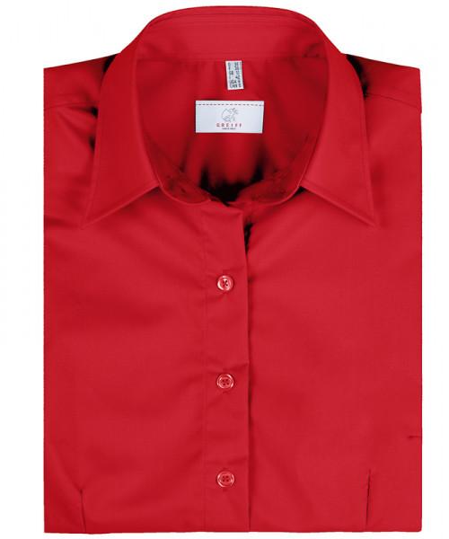 GREIFF Damen-Bluse 1/2 Regular F rot Blusen/Hemden/Strick 6516.1120.50 6516 1120 Bluse