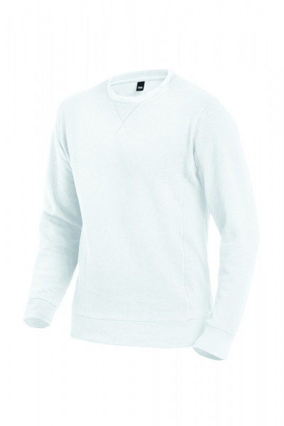 FHB TIMO Sweatshirt , weiß
