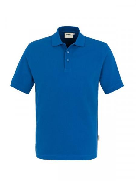 Hakro Poloshirt Classic royalblau 0810-010
