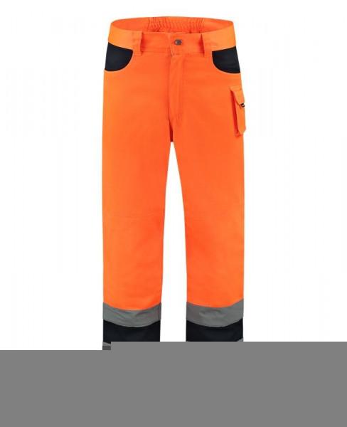 TRICORP, Parka EN ISO 20471 Bicolor, OrangeNavy, 503002