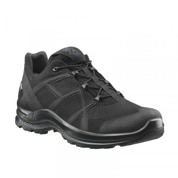 HAIX BLACK EAGLE Athletic 2.1 GTX low/black 330041