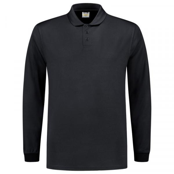 TRICORP, Poloshirt UV-Schutz Cooldry Langarm, Navy, 202005