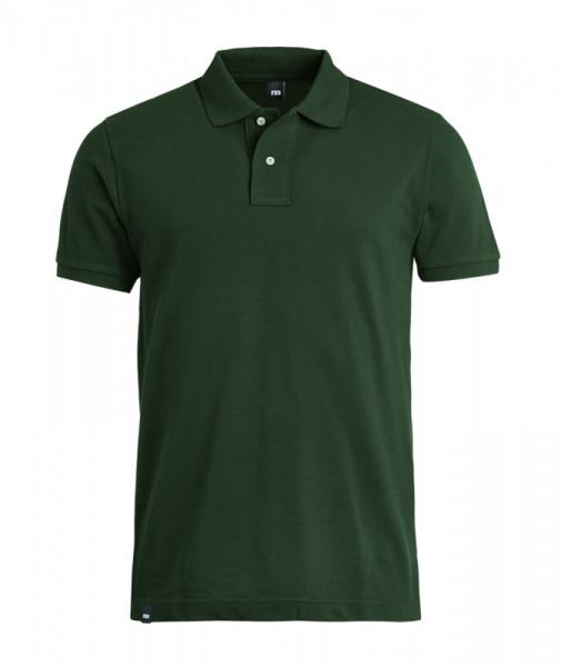 FHB DANIEL Polo-Shirt, oliv