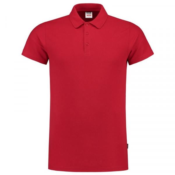 TRICORP, Poloshirt Slim Fit 180 Gramm Kids, Red, 201016