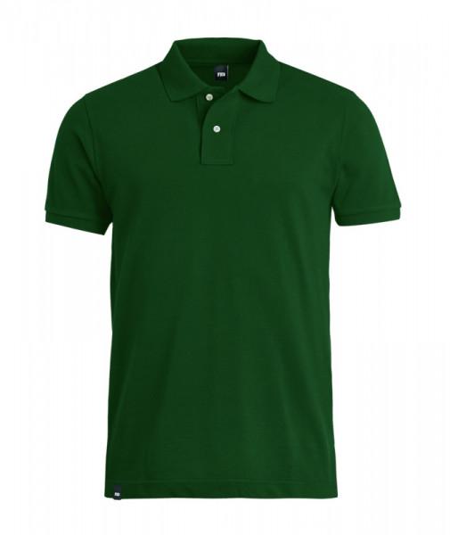 FHB DANIEL Polo-Shirt, grün