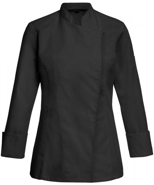 GREIFF D-Kochjacke Regular Fit schwarz Gastromoda Cuisine 5405.8000.10 5405 8000 Koch- / Bäckerjacke