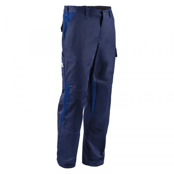 KÜBLER IMAGE DRESS NEW DESIGN Hose dunkelblau/kbl.blau, 23463411