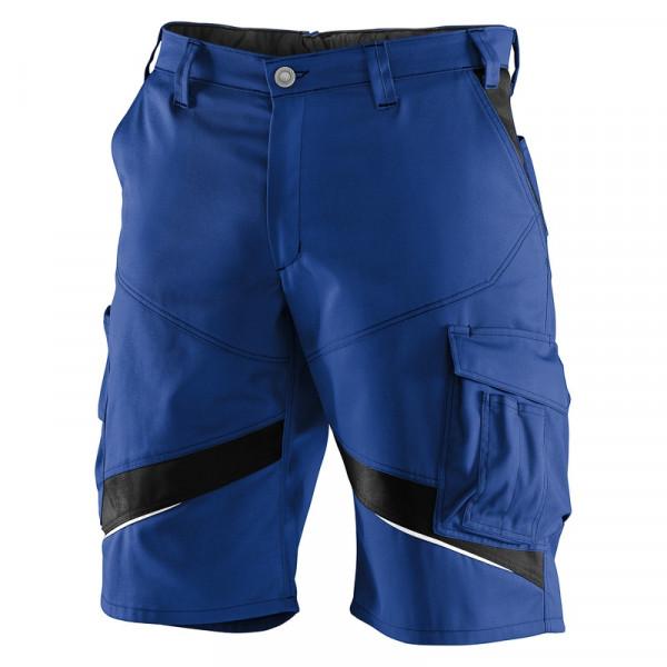 KÜBLER ACTIVIQ Shorts kbl.blau/schwarz, 24505365