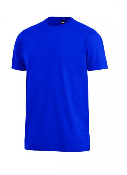 FHB JENS T-Shirt, royalblau