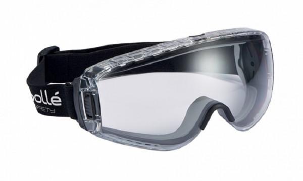 BOLLE, Vollsichtbrille Pilot klar, PILOPSI