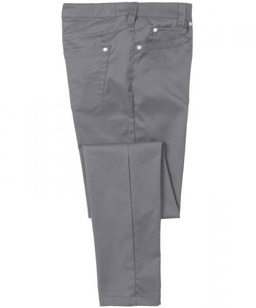 GREIFF D-Hose 5 Pocket Regular grau Corporate Wear 1372.2700.14 1372 2700 Hose