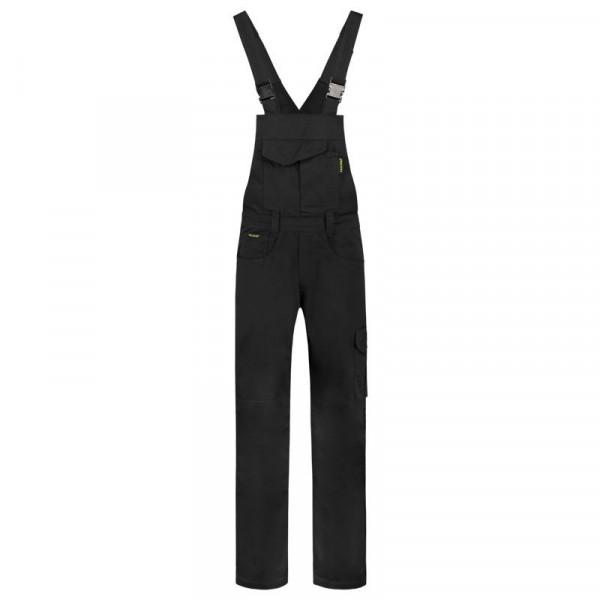 TRICORP, Latzhose Industrie, Black, 752001