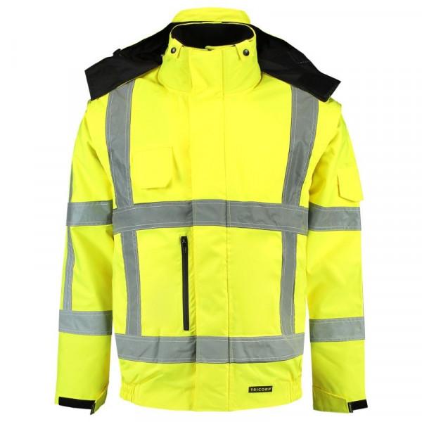 TRICORP, Pilotenjacke RWS - EN ISO 20471, Yellow, 403006