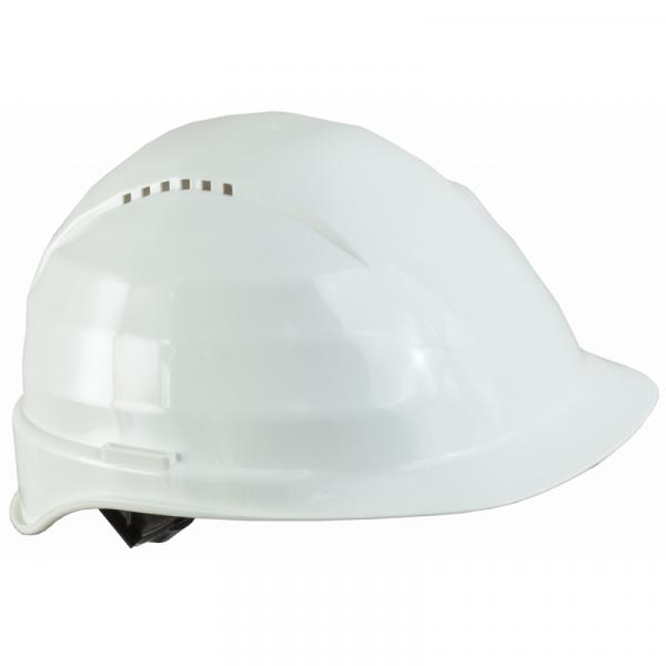 Rockman C6 Schutzhelm weiß / 4009