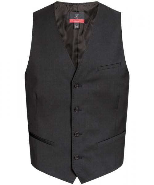 GREIFF Herren-Weste Regular Fit schwarz Corporate Wear 1614.2820.10 1614 2820 Weste