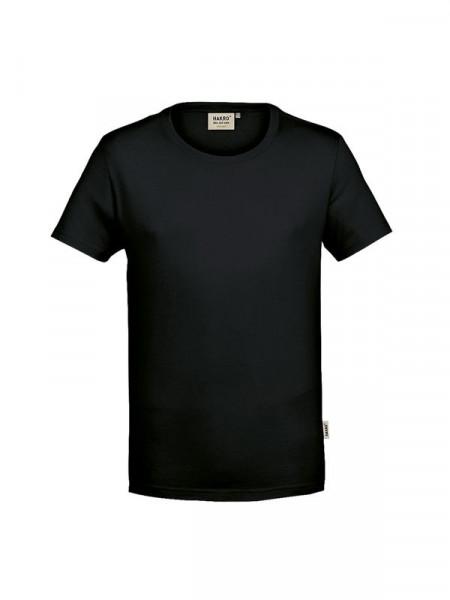 Hakro T-Shirt GOTS-Organic schwarz 0271-005