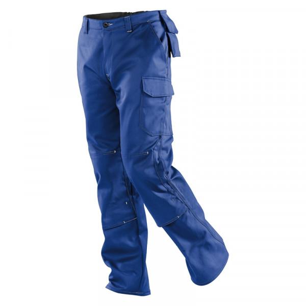 KÜBLER SPECIFIQ Hose kbl.blau, 21583411
