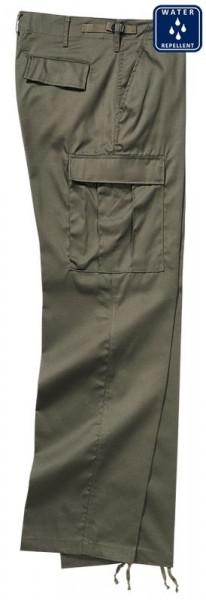 BRANDIT, US Ranger Trousers, olive / 1006