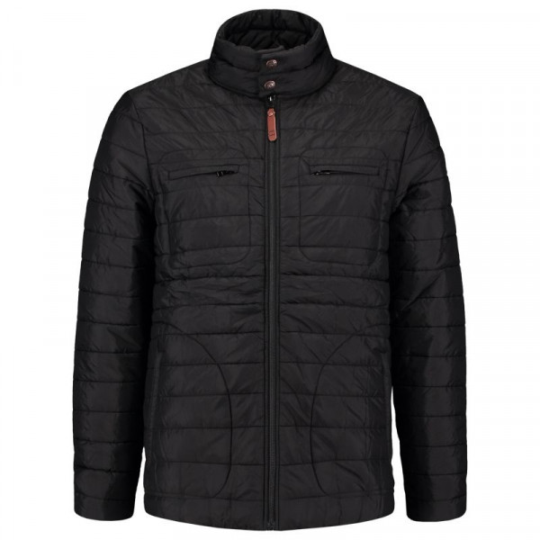 TRICORP, Jacke Premium Nylon, Black, 404004