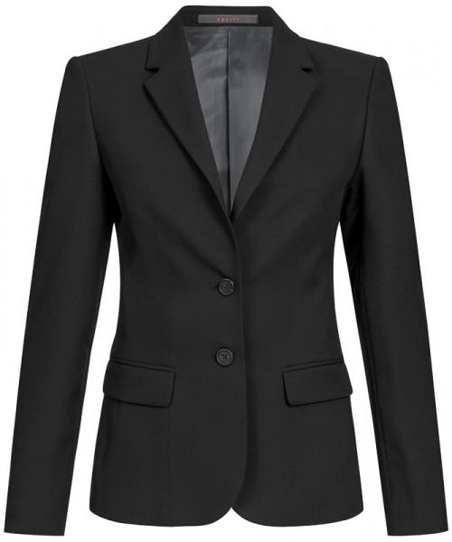 GREIFF, Damen-Blazer/schwarz Art.Nr.8403.500