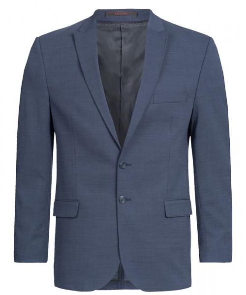 GREIFF Herren-Sakko Regular Fit pin point marine Corporate Wear 1125.2810.20 1125 2810 Sakko