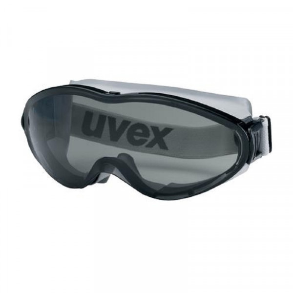UVEX, Vollsichtbrille ultrasonic 9302 HC-AF / 9302286