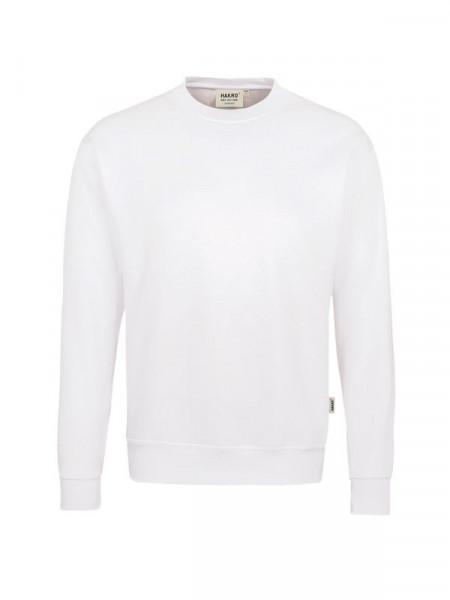 Hakro Sweatshirt Premium weiß 0471-001