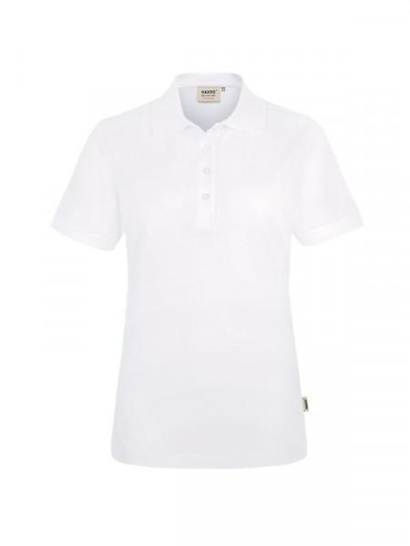 Hakro Damen-Poloshirt Performance weiß 0216-001