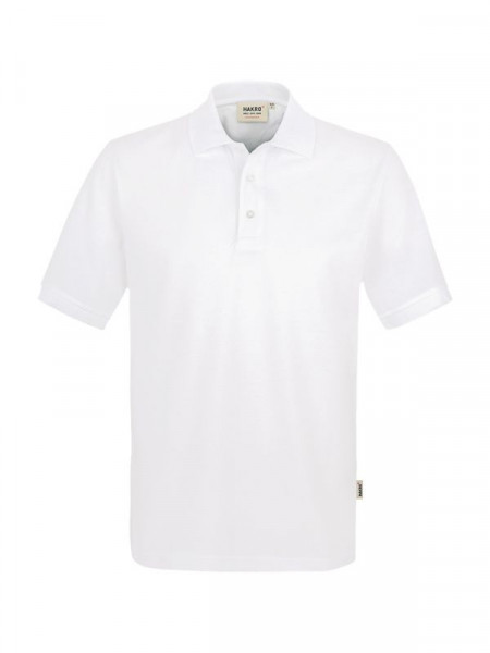 Hakro Poloshirt Performance weiß 0816-001