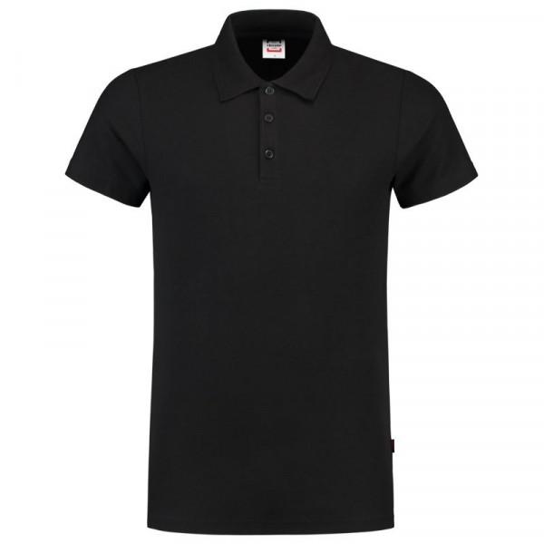 TRICORP, Poloshirt Slim Fit 180 Gramm Kids, Black, 201016