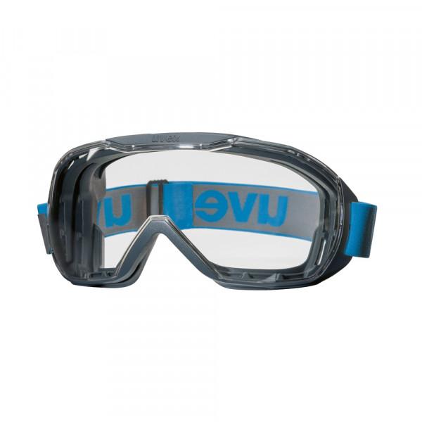 UVEX, megasonic Vollsichtbrille 93202 supravision excellence / 9320265