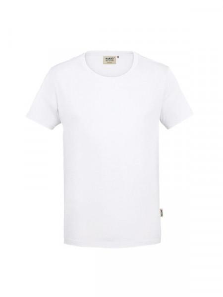 Hakro T-Shirt GOTS-Organic weiß 0271-001