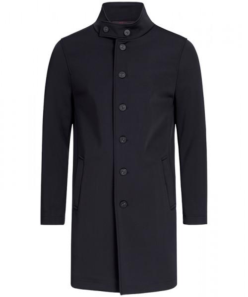 GREIFF Herren-Softshellmantel RF schwarz Corporate Wear 1822.1660.10 1822 1660 Mantel