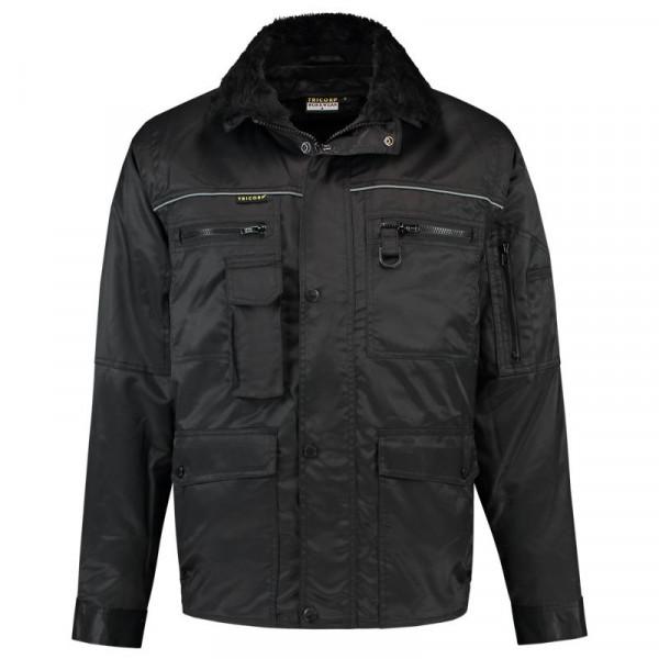 TRICORP, Pilotenjacke Industrie, Black, 402005