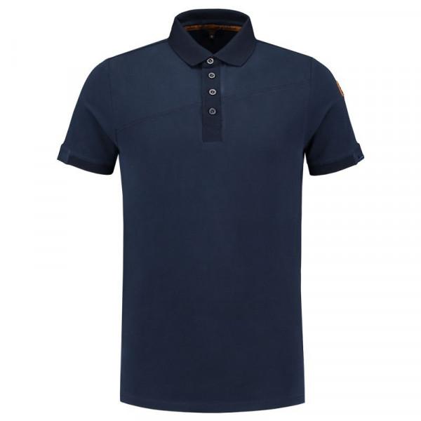 TRICORP, Poloshirt Premium Quernaht, Ink, 204002