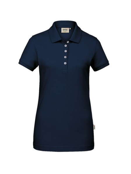 Hakro Damen-Poloshirt GOTS-Organic tinte 0231-034
