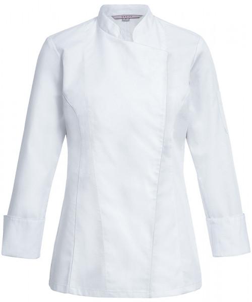 GREIFF D-Kochjacke Regular Fit weiss Gastromoda Cuisine 5405.8000.90 5405 8000 Koch- / Bäckerjacke