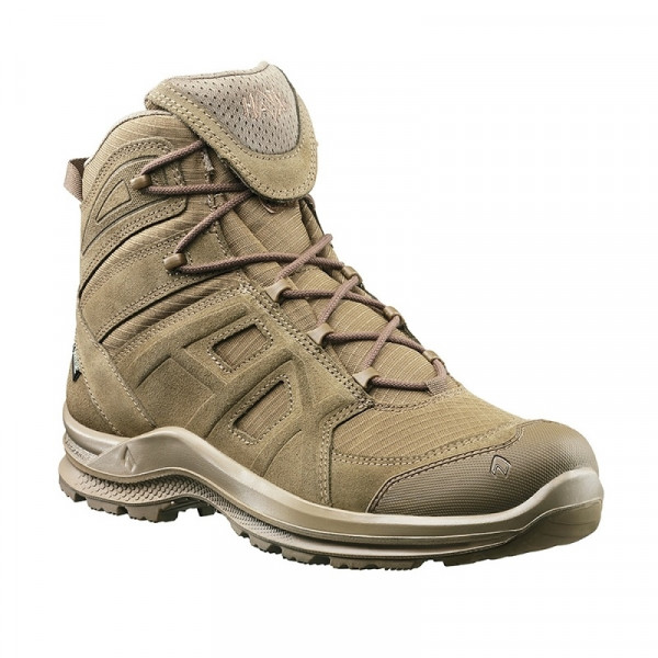 HAIX BLACK EAGLE Athletic 2.0V GTX mid/coyo 330008