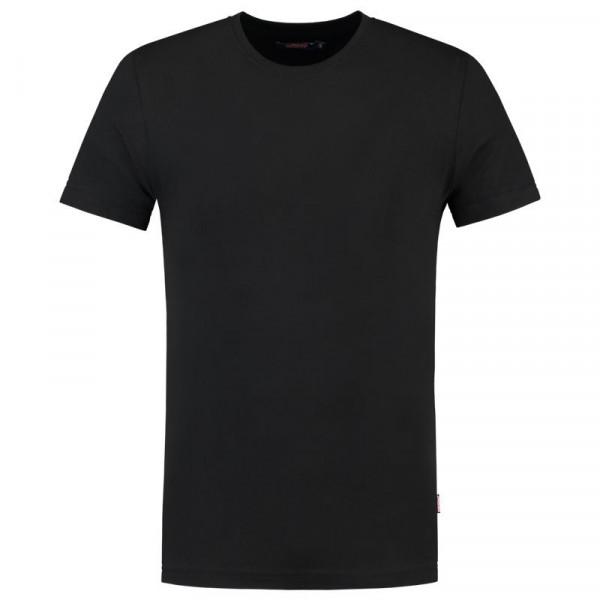 TRICORP, T-Shirt Slim Fit Kids, Black, 101014