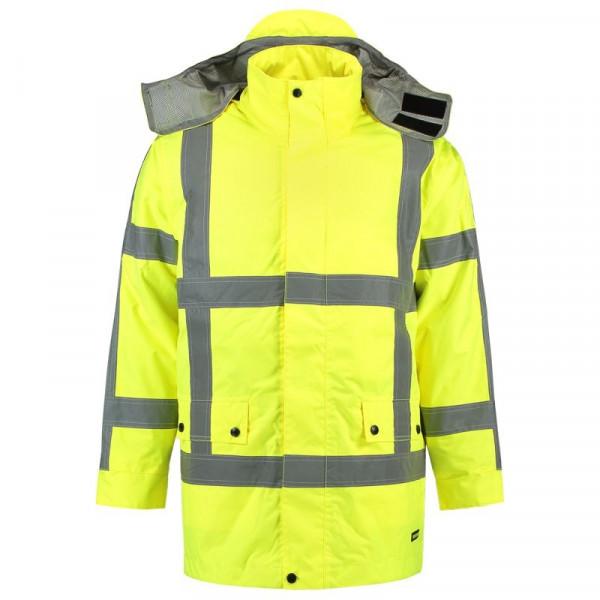 TRICORP, Parka RWS - EN ISO 20471, Yellow, 403005