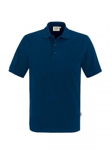 Hakro Poloshirt Classic marine 0810-003